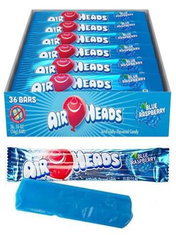 AirHeads - Blue Raspberry - 36CT