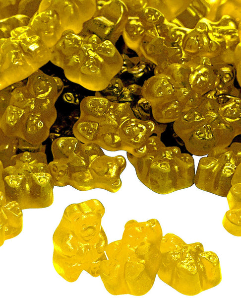 Albanese Mighty Mango Gummy Bears - 5lbs