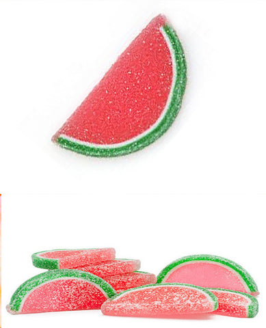 Albanese Watermelon Fruit Slices - 4.5lbs