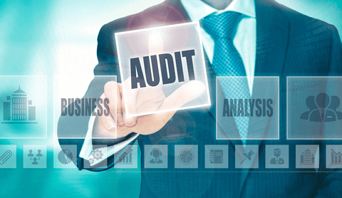 Cyber Security Audit for Small Business