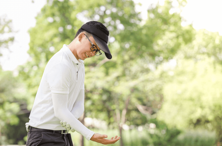 Everything You Need to Know About Golfer's Elbow (From a PT)