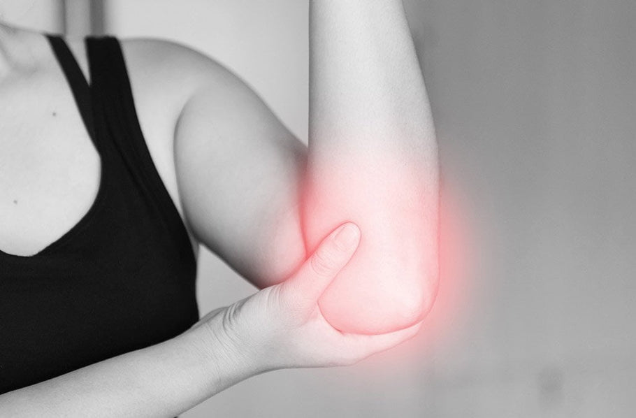 Self Diagnosis Tests for Tennis Elbow