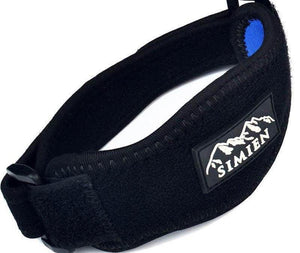Tennis Elbow Straps: Adjustable Support for Immediate Relief