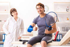 The Best Tennis Elbow Brace to Reduce Pain & Increase Grip Strength