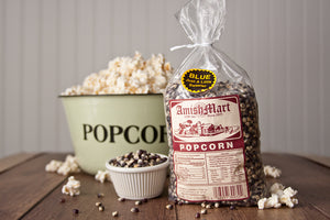 Gourmet Blue Diamond Popcorn 2lb.