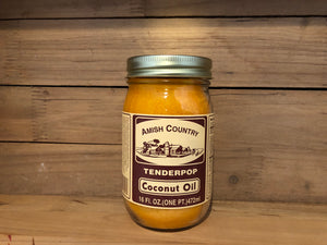 Amish Country - Coconut Oil