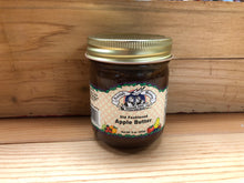 Amish Wedding Apple Butter 18oz
