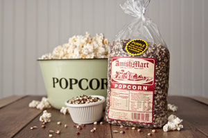 Gourmet Purple Gem Popcorn 2lb.