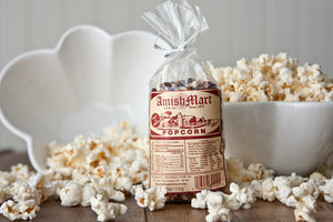 Rainbow Popcorn - 4 oz. Single Serving Bag