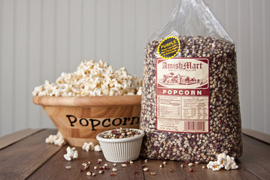 6 lb. Purple Gem Popcorn