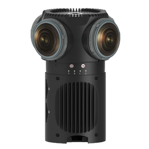 Z Cam S1 Pro All-in-one Compact VR360 camera with built-in MFT lenses