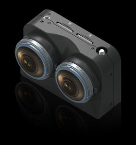 Z CAM™ K1 Pro Cinematic VR180 Camera for HIRE