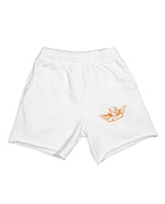 Boys Lie Classic V2 Shorts in White