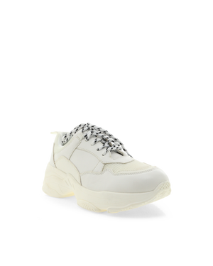 Billini Stassi Sneaker in White