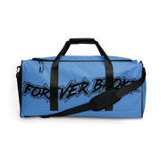 Duffle Bag [BLUE]