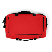 Duffle bag [RED]