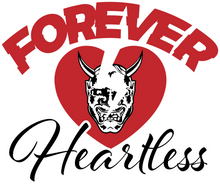 FOREVER HEARTLESS V1