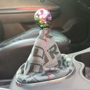 Bride Universal Shift Boot