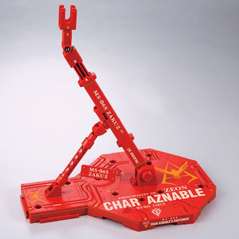 Action Base 1 Char Aznable