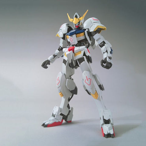 Full Mechanics Gundam Barbatos