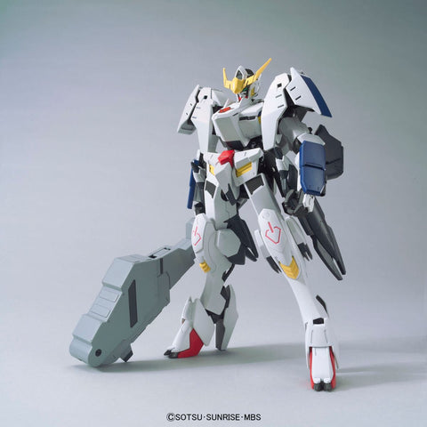 Full Mechanics Gundam Barbatos Form 6th