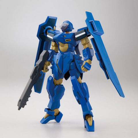 HG Montero (Crim Nick dedicated machine)