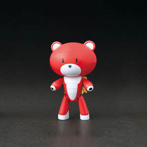 HGPG Petit'gguy Burning Red