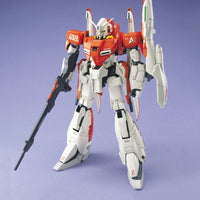 MG Zeta Plus (A1 Type)