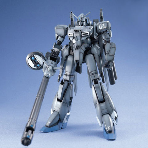 MG MSZ-006C1 Zeta Plus