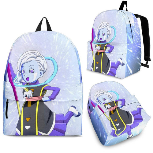 DBZ Vados Backpack