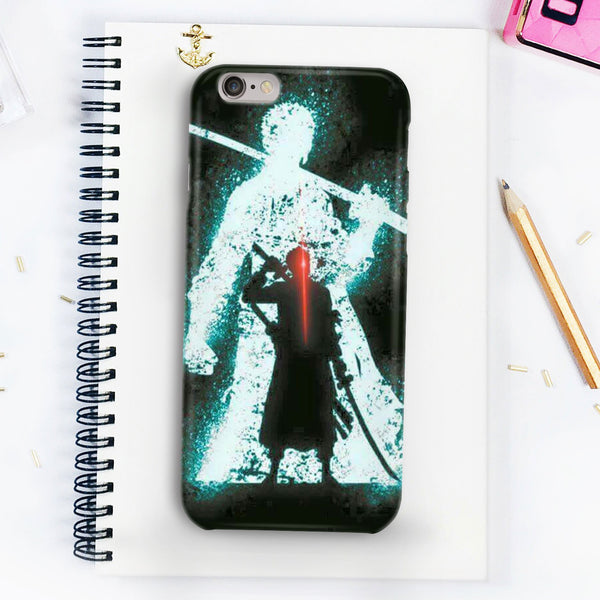 One Piece Roronoa Zoro Phone Case