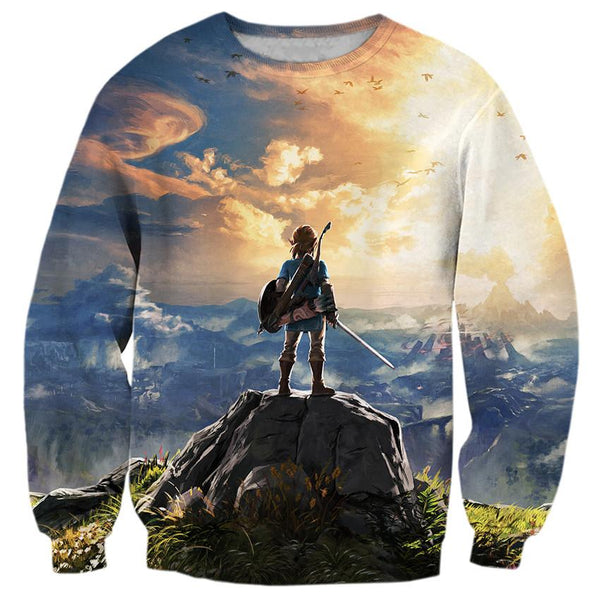The Legend of Zelda Shirts