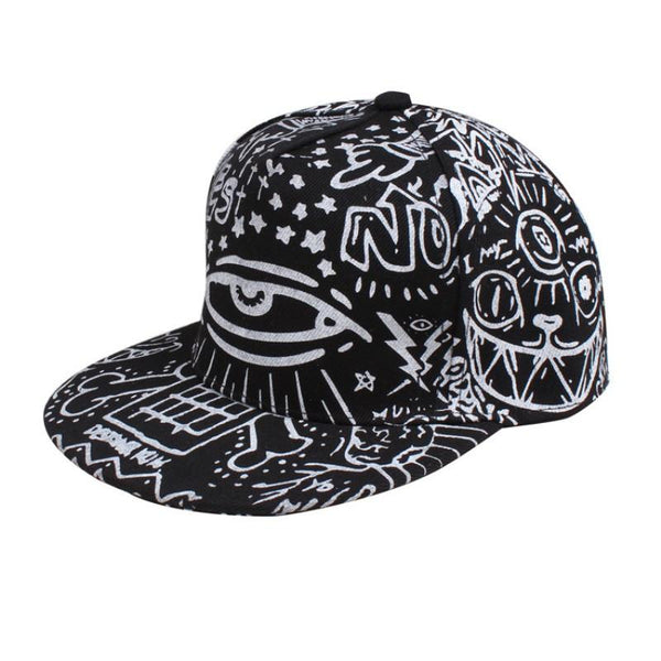 Luminous Gorras Hat