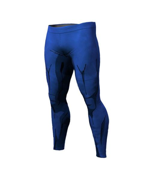 DBZ Vegeta Men Leggings