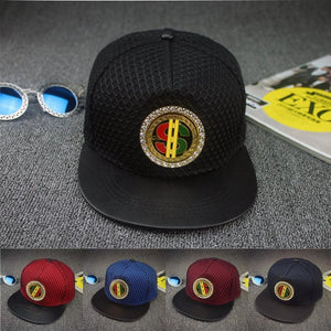 Color Dollar Hat