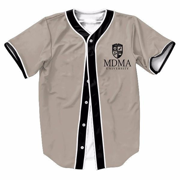 University of MDMA New Shirts