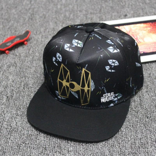 Star Wars Snapback Hat