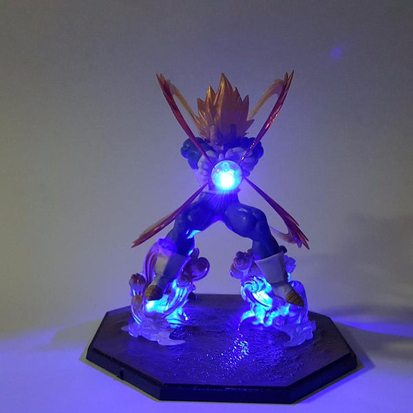 Vegeta Figuart Zero Led Light