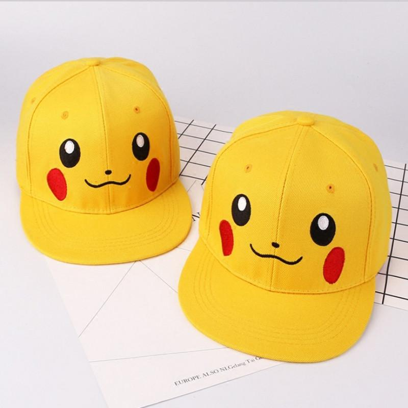 Pikachu New Hat