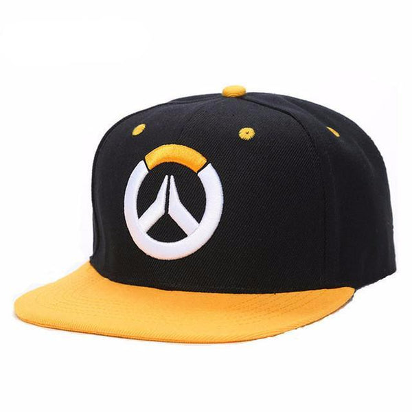 Overwatch Baseball Hat
