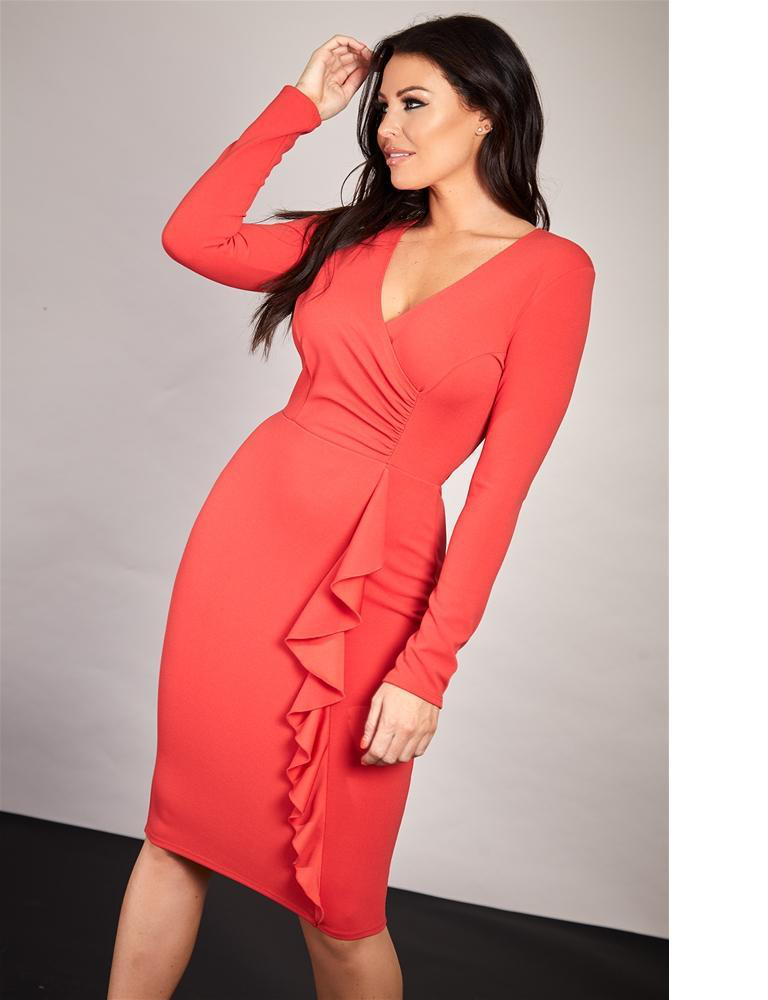 Flaunt That Figure – Your Guide to Wearing a Bodycon Dress