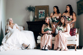 Top Bridesmaid Dress Styles We Saw in 2018