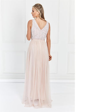 Yasmin Bridesmaid Dress