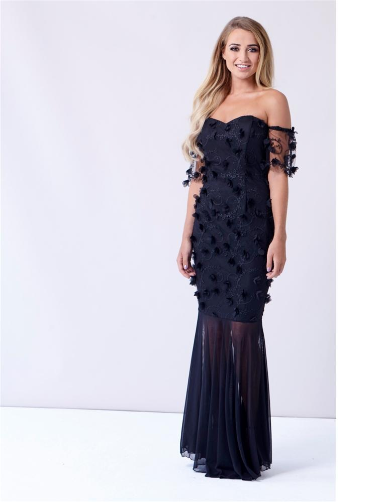 Dollie Maxi Dress