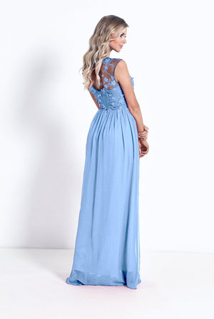 Beverley Bridesmaid Maxi Dress