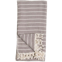 Turkish Body Towel - Bamboo