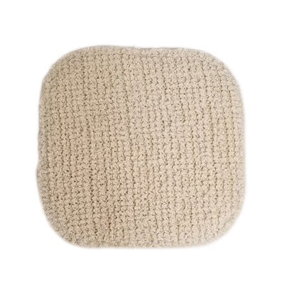 Bamboo Ramie Wash Pads - Pack of 3
