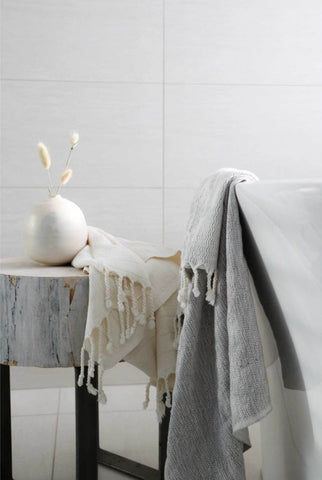 Hand Towels~ Bamboo