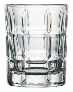 Pointe Shooter 2 oz Shot Glass