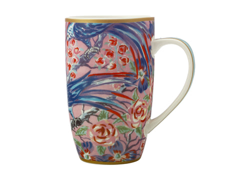 Coupe Mug~ Greg Irvine Indos